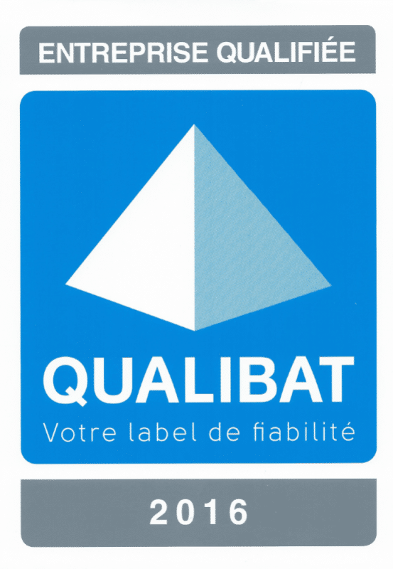 AGEBAT entreprise certifiée QUALIBAT