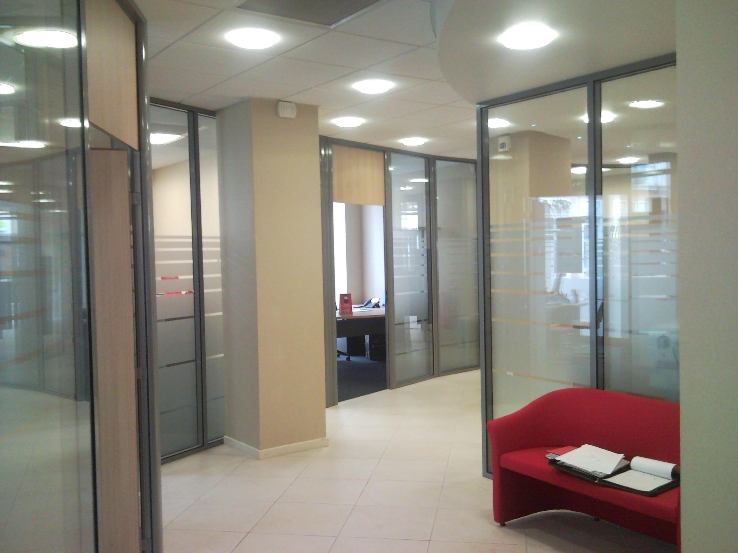 Aménagement De Bureaux Professionnels : Aménagement de bureaux à lyon et dans le rhône agebat